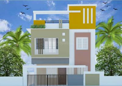 Gallery Cover Image of 1520 Sq.ft 3 BHK Villa for buy in Medavakkam for 8900000