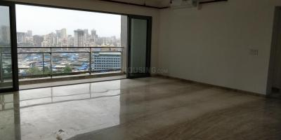 Gallery Cover Image of 2315 Sq.ft 3 BHK Apartment for rent in Goregaon West for 85000