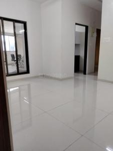 Gallery Cover Image of 750 Sq.ft 1 BHK Apartment for buy in A H A H Sapphire, Mira Road East for 5825000