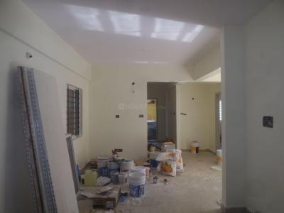 Gallery Cover Image of 1200 Sq.ft 2 BHK Apartment for rent in Jalahalli East for 20000