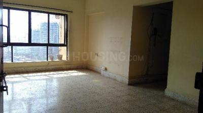 Gallery Cover Image of 1165 Sq.ft 3 BHK Apartment for rent in Kandivali East for 32000