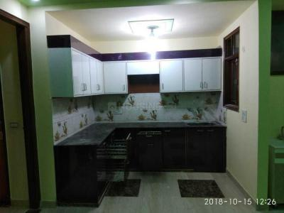 Gallery Cover Image of 950 Sq.ft 2 BHK Independent Floor for rent in DDA Shaheed Bhagat Singh Apartments, Sector 14 Dwarka for 12000