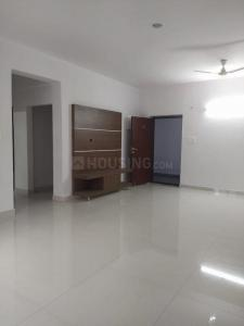 Gallery Cover Image of 1800 Sq.ft 3 BHK Apartment for rent in Gangothri Nakshatra Pristine, Narsingi for 27000