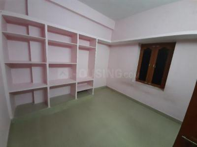 Gallery Cover Image of 1200 Sq.ft 1 BHK Independent House for rent in Padmavathi Nagar for 5500