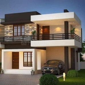 Gallery Cover Image of 1989 Sq.ft 3 BHK Villa for buy in Indresham for 11400000