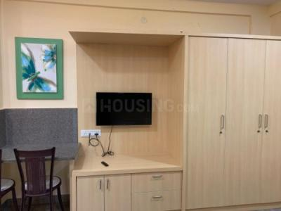 Gallery Cover Image of 350 Sq.ft 1 RK Apartment for rent in Hulimavu for 10000