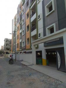 Gallery Cover Image of 1076 Sq.ft 2 BHK Apartment for buy in SLV Grands, Begur for 4300000