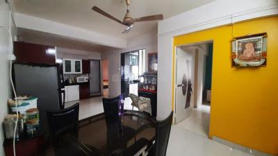 Gallery Cover Image of 1450 Sq.ft 3 BHK Apartment for buy in Karve Nagar for 12500000
