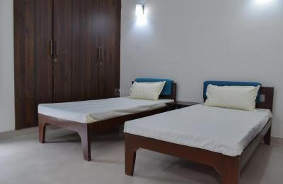 Bedroom Image of Gupta Nest in Sector 50