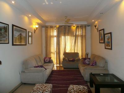 Gallery Cover Image of 2250 Sq.ft 4 BHK Apartment for buy in Sector 55 for 20000000