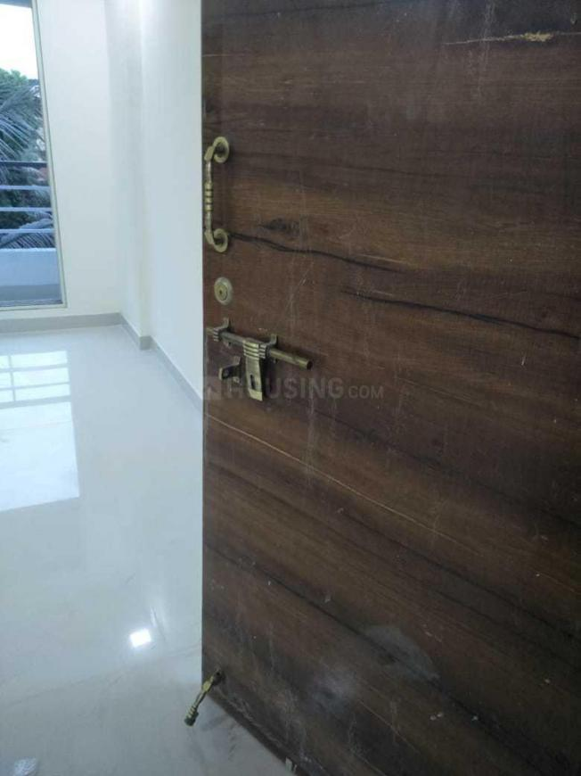 Living Room Image of 330 Sq.ft 1 RK Apartment for buy in Dombivli East for 2350000