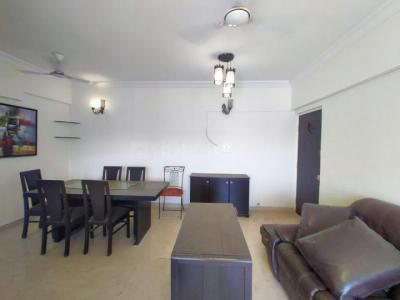 Gallery Cover Image of 1650 Sq.ft 3 BHK Apartment for rent in Tharwani Heritage, Kharghar for 32000