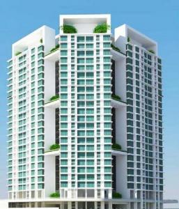 Gallery Cover Image of 660 Sq.ft 1 BHK Apartment for buy in Bhandup West for 7900000