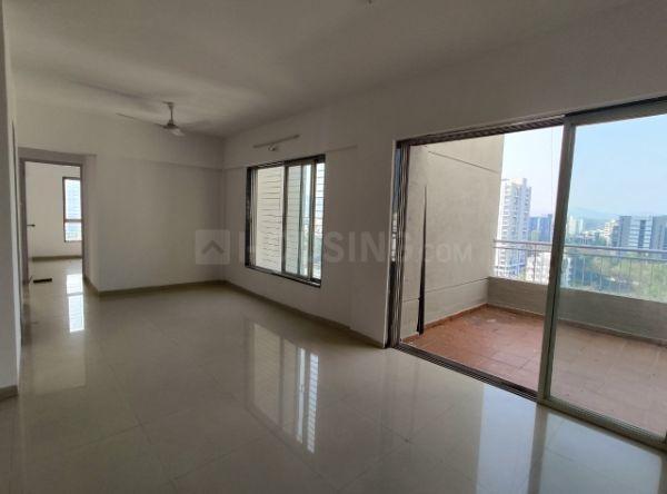 Hall Image of 1100 Sq.ft 2 BHK Apartment for buy in Anita Residency, Katraj for 4500000