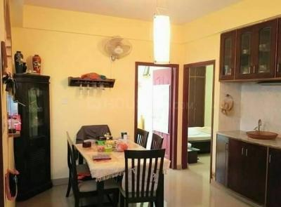 Gallery Cover Image of 1500 Sq.ft 3 BHK Independent House for rent in Koramangala for 40000