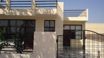 Gallery Cover Image of 200 Sq.ft 3 BHK Villa for buy in Omaxe City, Nangal Khurd for 5800000