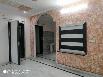 Gallery Cover Image of 845 Sq.ft 2 BHK Independent Floor for rent in Burari for 14000