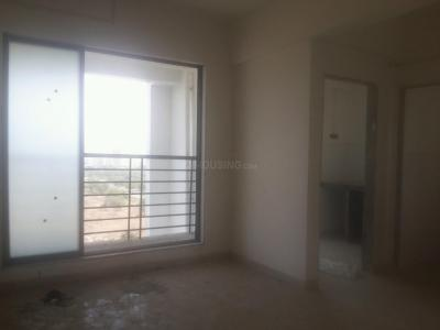 Gallery Cover Image of 400 Sq.ft 1 RK Apartment for rent in Ghansoli for 11000