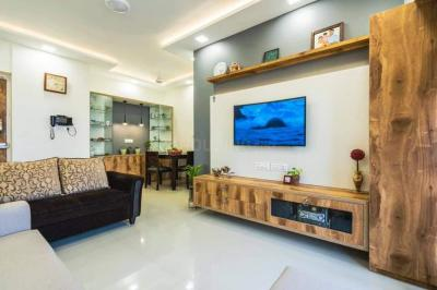 Gallery Cover Image of 1200 Sq.ft 3 BHK Apartment for rent in Cosmos, Andheri West for 80000