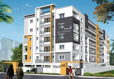 Gallery Cover Image of 1450 Sq.ft 2 BHK Apartment for rent in Valasaravakkam for 22000