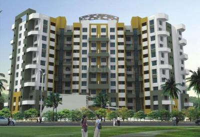 Gallery Cover Image of 625 Sq.ft 1 BHK Apartment for rent in Pashan for 17500