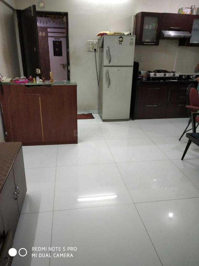 Living Room Image of 710 Sq.ft 2 BHK Apartment for rent in Vile Parle East for 55000