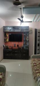 Gallery Cover Image of 660 Sq.ft 1 BHK Apartment for buy in Kamothe for 5000000