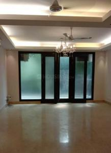 Gallery Cover Image of 2800 Sq.ft 4 BHK Independent Floor for rent in Greater Kailash for 140000