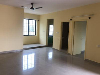 Gallery Cover Image of 1250 Sq.ft 2 BHK Apartment for rent in Sumukha Homes, Bilekahalli for 22000