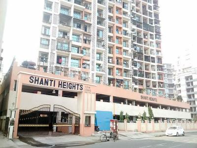 Gallery Cover Image of 1100 Sq.ft 2 BHK Apartment for buy in Kopar Khairane for 15000000