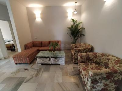 Gallery Cover Image of 1105 Sq.ft 2 BHK Apartment for rent in DLF Phase 1 for 40000