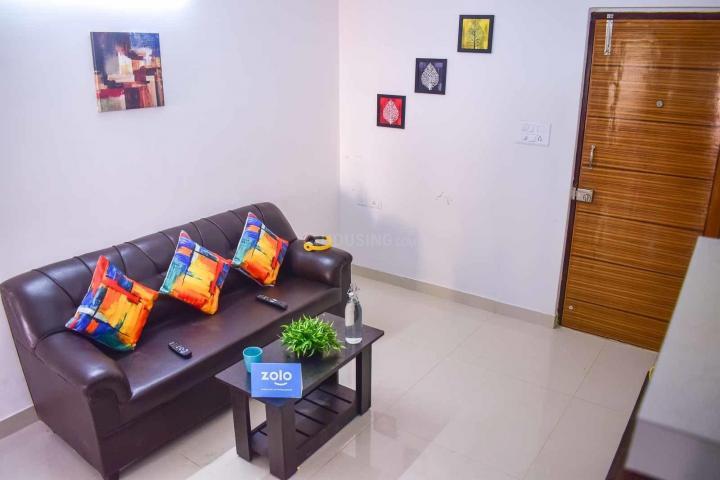 Living Room Image of Zolo Eva in Maduravoyal