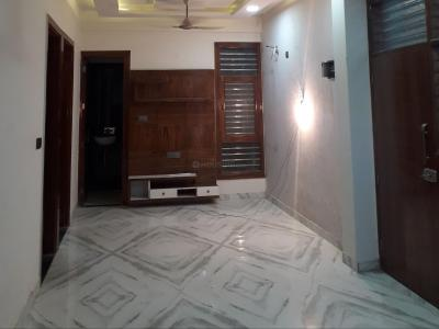 Gallery Cover Image of 560 Sq.ft 1 BHK Apartment for buy in Vasundhara for 2210000