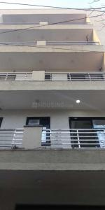 Gallery Cover Image of 500 Sq.ft 2 BHK Independent Floor for rent in Uttam Nagar for 8000