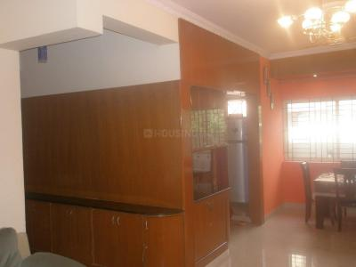 Gallery Cover Image of 1100 Sq.ft 2 BHK Apartment for rent in Banashankari for 17000