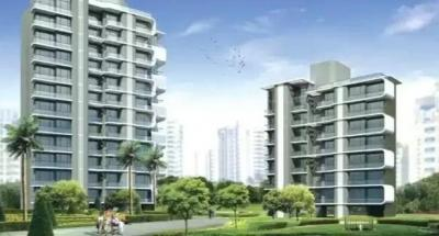 Gallery Cover Image of 695 Sq.ft 1 BHK Apartment for rent in Raj G N Residency, Mira Road East for 16000