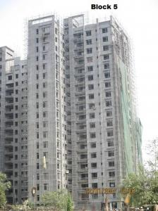 Gallery Cover Image of 1454 Sq.ft 3 BHK Apartment for buy in Baishnabghata Patuli Township for 8592400