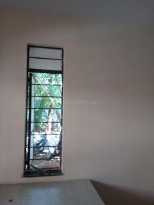 बिब्वेवादी में संदीप मार्ने के बेडरूम की तस्वीर