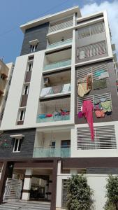 Gallery Cover Image of 1818 Sq.ft 3 BHK Apartment for buy in Chandramouli Nagar for 10900000