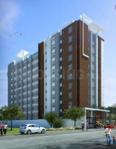 Gallery Cover Image of 1531 Sq.ft 3 BHK Apartment for buy in Claritas Anika, Kannathur Reddy Kuppam for 7300000