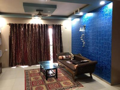 Gallery Cover Image of 2000 Sq.ft 3 BHK Apartment for rent in KUL ILife, Bellandur for 49000