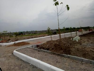 Gallery Cover Image of  Sq.ft Residential Plot for buy in Koheda for 3547500