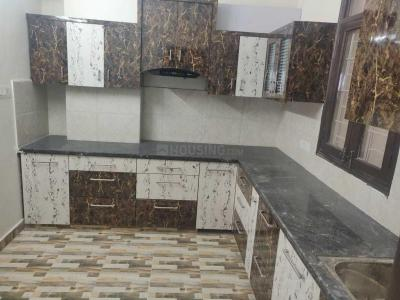 Gallery Cover Image of 1154 Sq.ft 2 BHK Apartment for buy in RK Park Ultima, Jankipuram Extension for 4455000