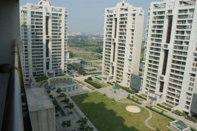 Gallery Cover Image of 3877 Sq.ft 4 BHK Apartment for buy in Panchshil One North, Magarpatta City for 38900000