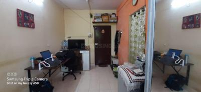 Gallery Cover Image of 355 Sq.ft 1 RK Apartment for buy in Juinagar for 3500000