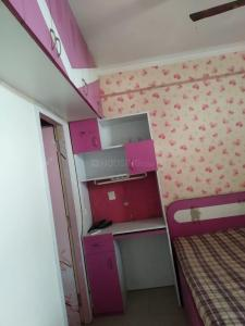 Gallery Cover Image of 1000 Sq.ft 2 BHK Apartment for rent in Kinauni Village for 17000