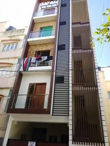 Gallery Cover Image of 3000 Sq.ft 9 BHK Independent House for buy in Arakere for 13000000