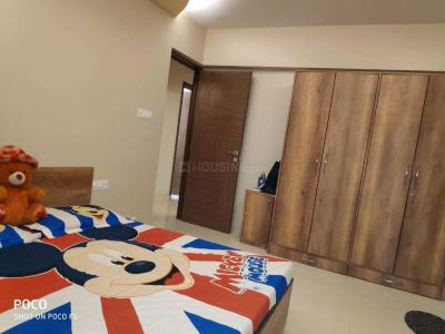 Gallery Cover Image of 1500 Sq.ft 3 BHK Apartment for rent in Santacruz East for 120000