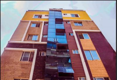 Building Image of Zolo Goodfellas in Koramangala