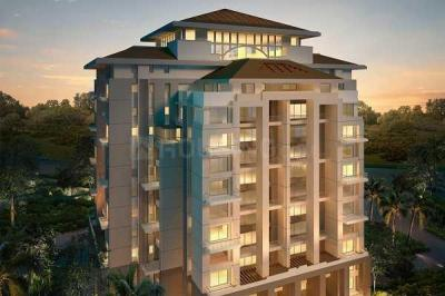Gallery Cover Image of 2109 Sq.ft 4 BHK Apartment for buy in Songbirds, Bhugaon for 13300000